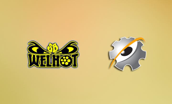 Welhot - Steelers