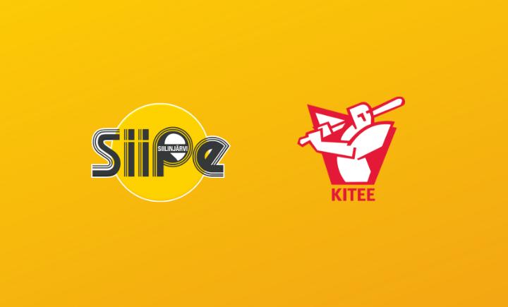 SiiPe - Kiteen Pallo -90