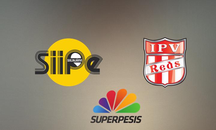 Miesten Superpesis: SiiPe - IPV