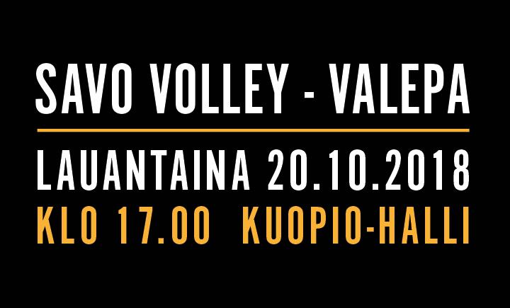 Savo Volley - VaLePa