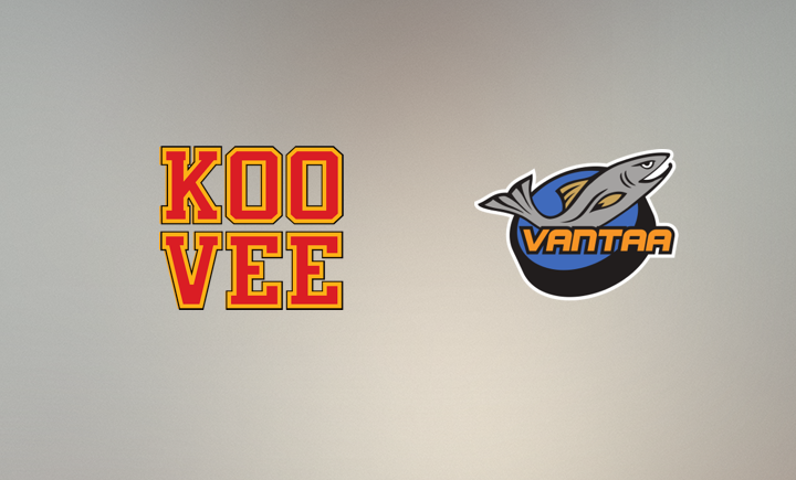 KOOVEE - K-Vantaa