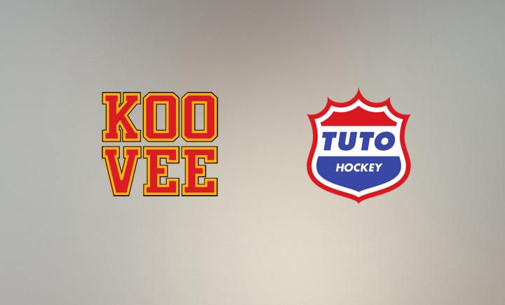KOOVEE - TUTO Hockey