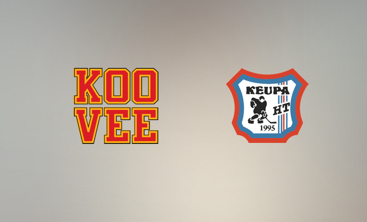 KOOVEE - KeuPa HT