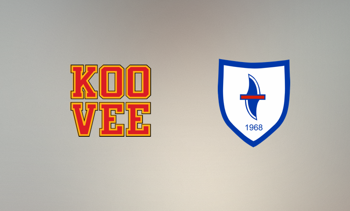 KOOVEE - Hokki