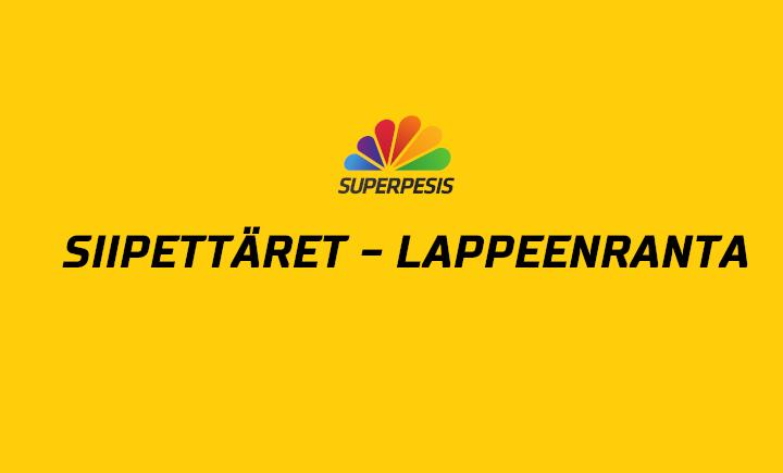 Naisten Superpesistä: Siipettäret - Lappeenranta