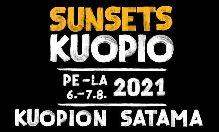 Sunsets Kuopio VIP