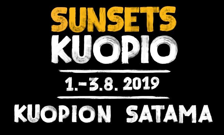 Sunsets Kuopio