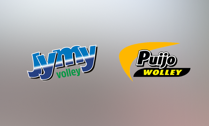 Jymy Volley - Puijo Wolley