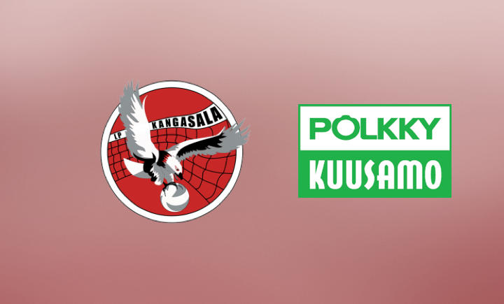 LP Kangasala - Pölkky Kuusamo