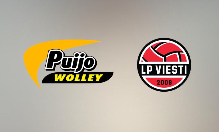 Puijo Wolley - LP Viesti