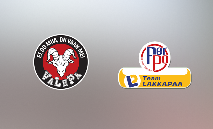 VaLePa - Team Lakkapää
