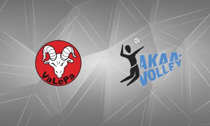 VaLePa - Akaa-Volley