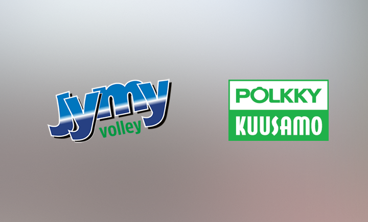 Nurmon Jymy - Pölkky Kuusamo